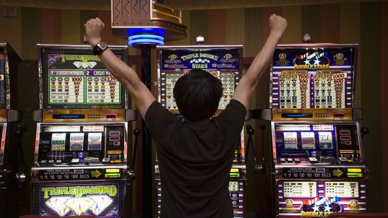 Neverland casino win real money