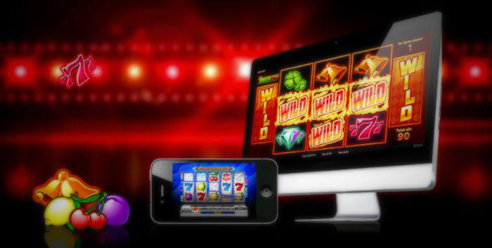 Judi slot online – Providing the biggest jackpots and bonuses to the players.
